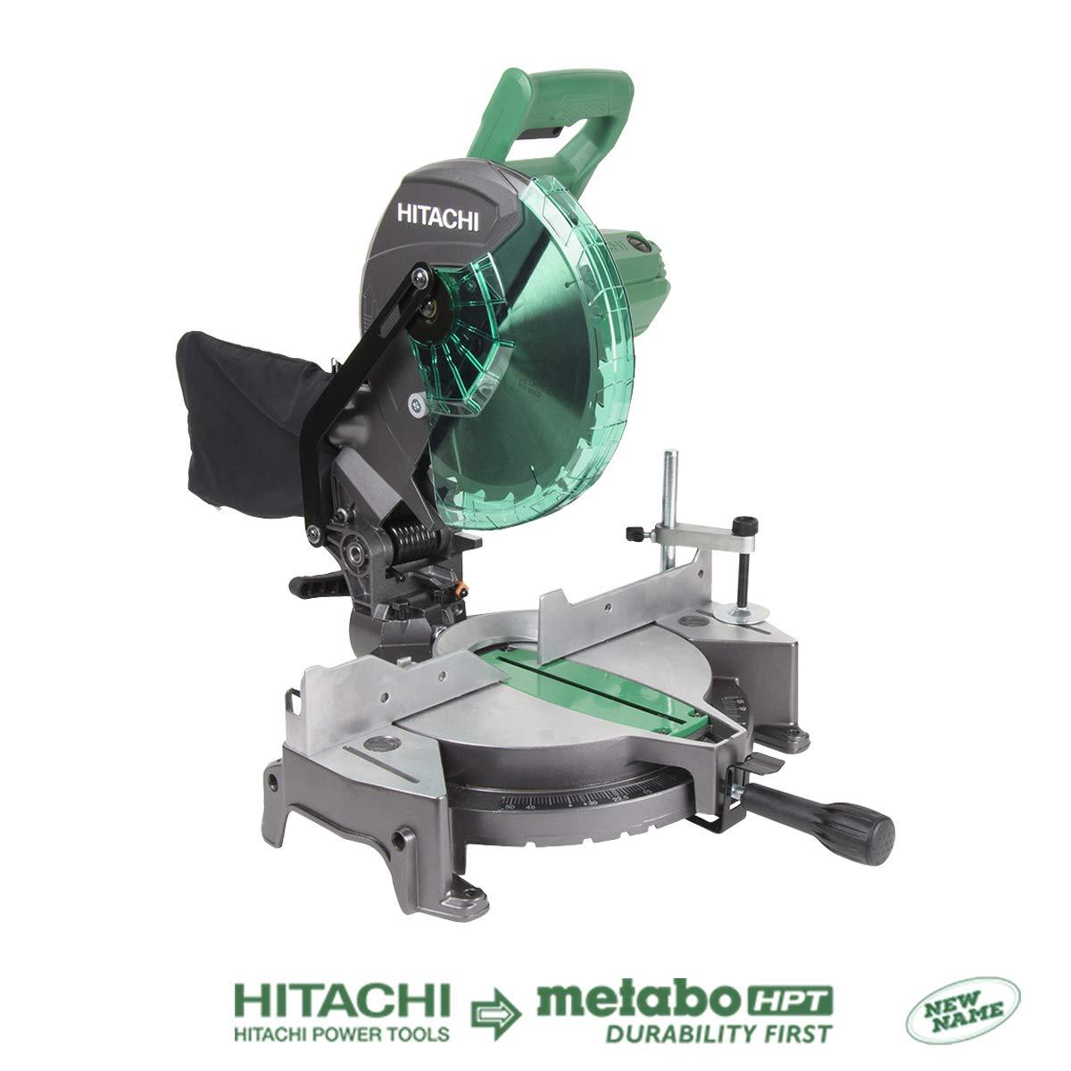 Amazon.com: Hitachi Single Bevel Compound: Home Improvement