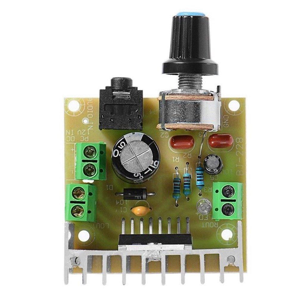 FengYun® 7297 placa de amplificador de potencia placa ...