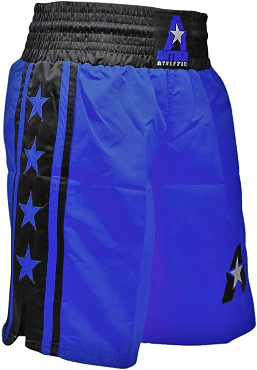 Anthem Athletics Classic Boxing Trunks Shorts MMA Striking WBA WBC