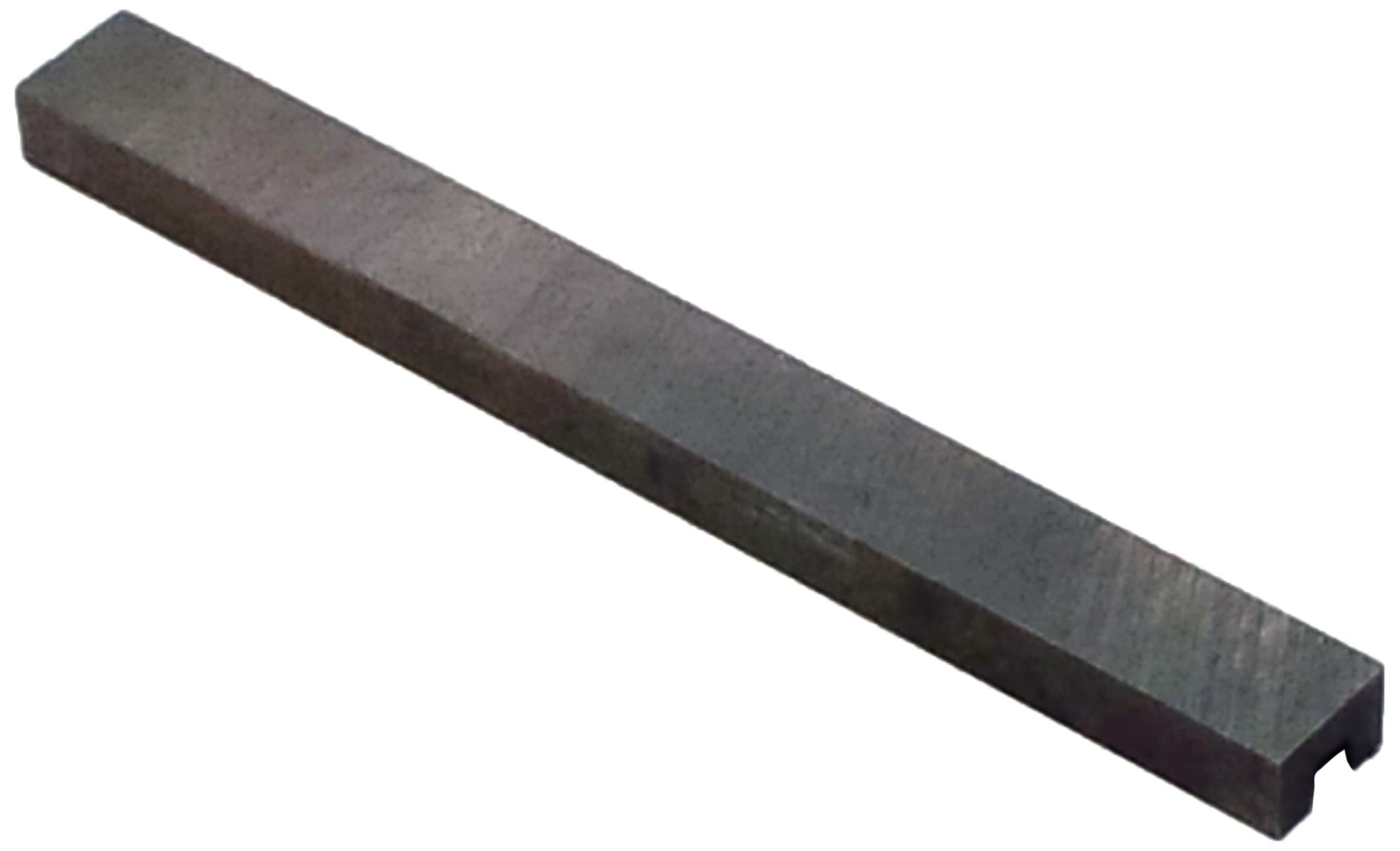 Eclipse Magnetics M19280NR Alnico Channel Bar Magnet, Maximum Pull of 64 lb