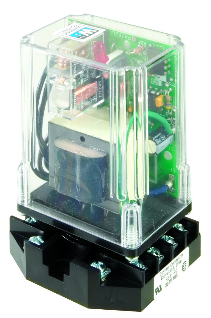 Warrick Controls Gems 3B1B Electrode Probe Sensor New