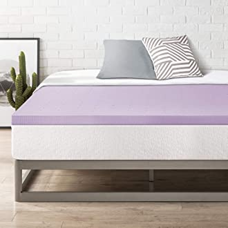 cooling dorm mattress topper