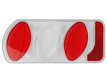 EUFAB 11487 Ersatzglas links