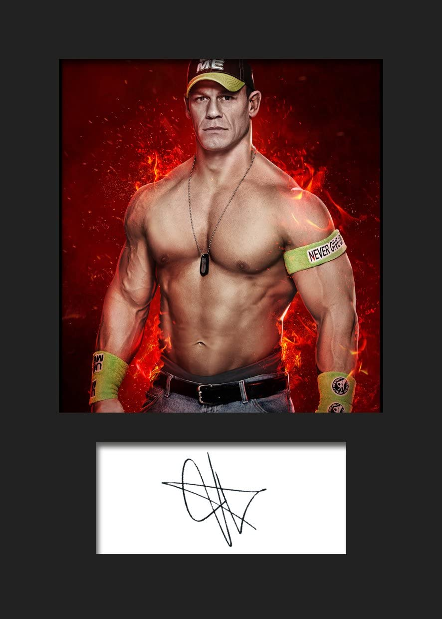 SETH ROLLINS WWE WRESTLING POSTER PICTURE PRINT Sizes A5 to A0 *NEW**