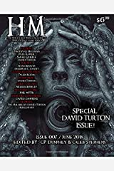 Hinnom Magazine Issue 007 (Volume 7) Paperback