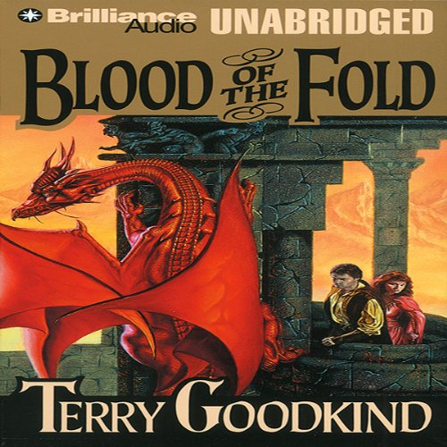 Blood of the Fold: Sword of Truth, Book 3