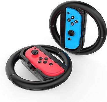 GameWill - Volante para Nintendo Switch Controller (no Incluye ...
