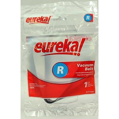 Eureka R Aspirateur vertical Ceinture, Eureka Nombre de partie Märchenwald A-12, 21–3118–03