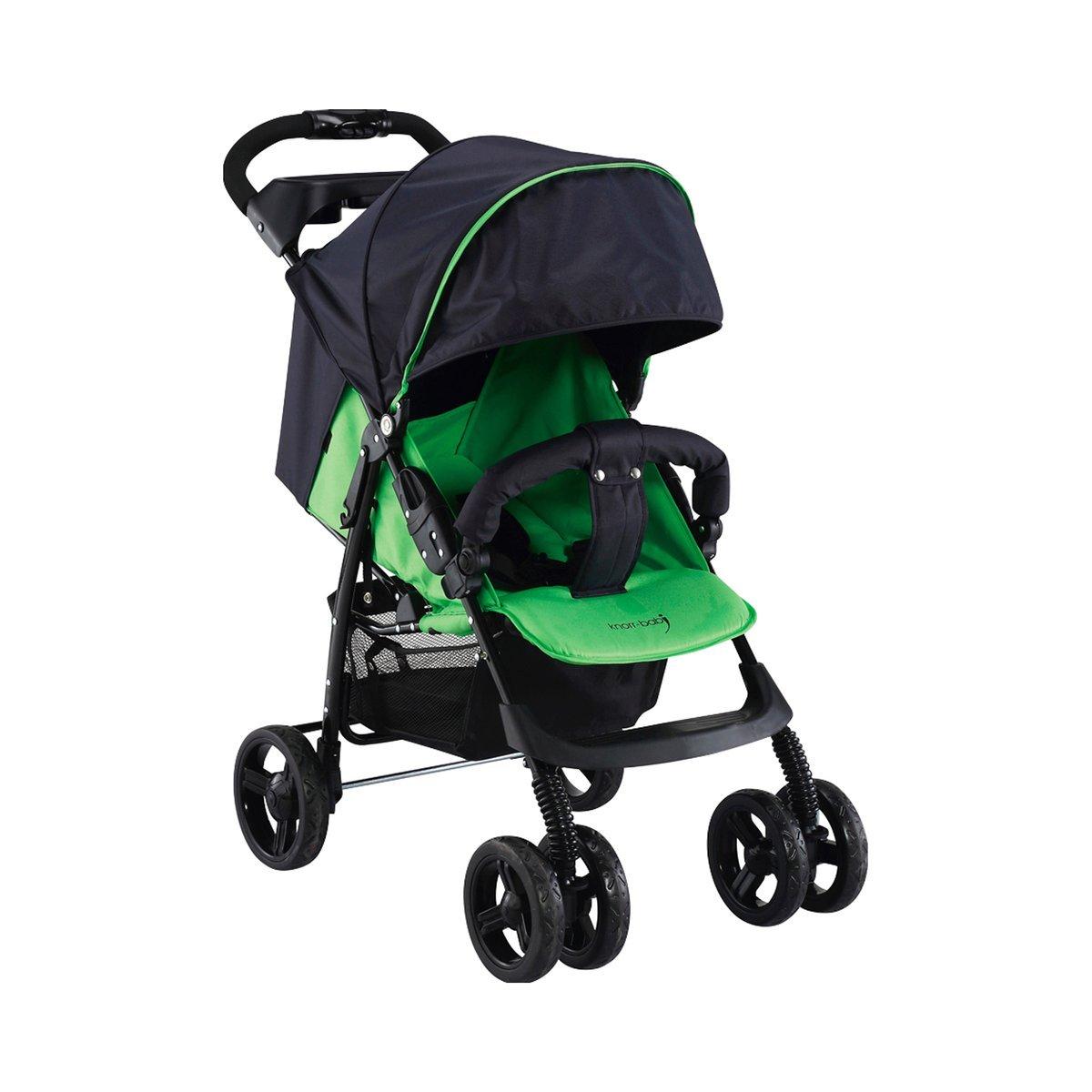 Knorr-baby Cochecito de ni/ños deportivoV Easy Fold azul