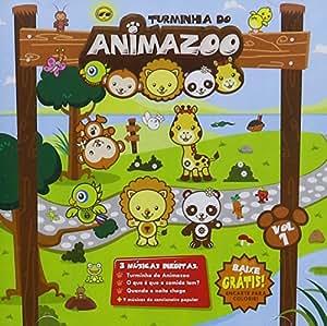Turma Do Animazoo