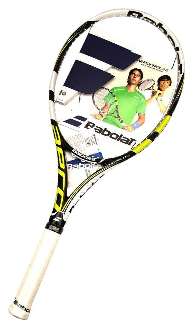 BabolaT(バボラ)【AEROPRO 4-0/8 LITE(アエロプロライト)[2013年モデル] BF101177 B00AKZQSGK】硬式テニスラケット 4-0/8 B00AKZQSGK, 韮山町:6ff8cca7 --- cgt-tbc.fr