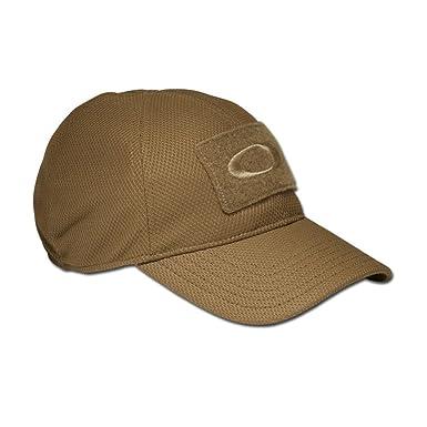 Oakley - Gorra de béisbol - para hombre Coyote small: Amazon.es ...