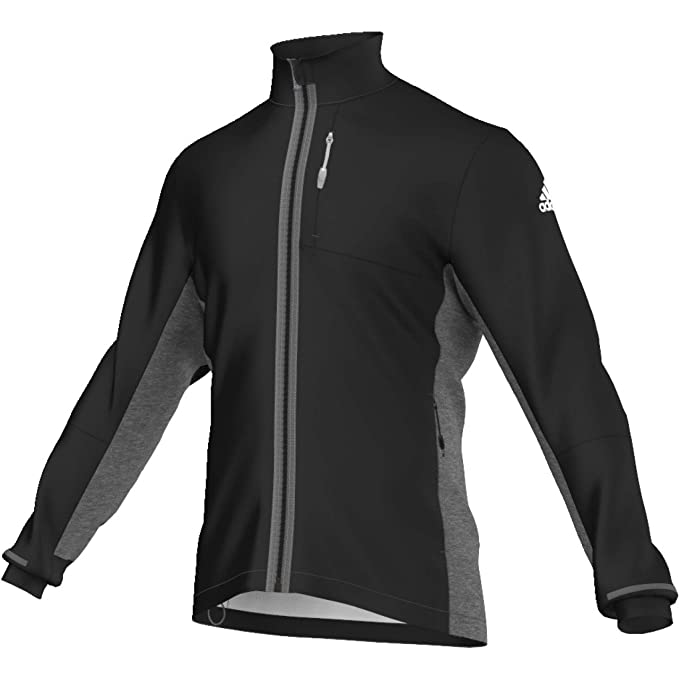 adidas Herren Xperior Softshell Jacke: : Bekleidung