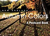 New England Autumn Colors, Globe Pequot Press Staff and David Klausmeyer, 0762728663
