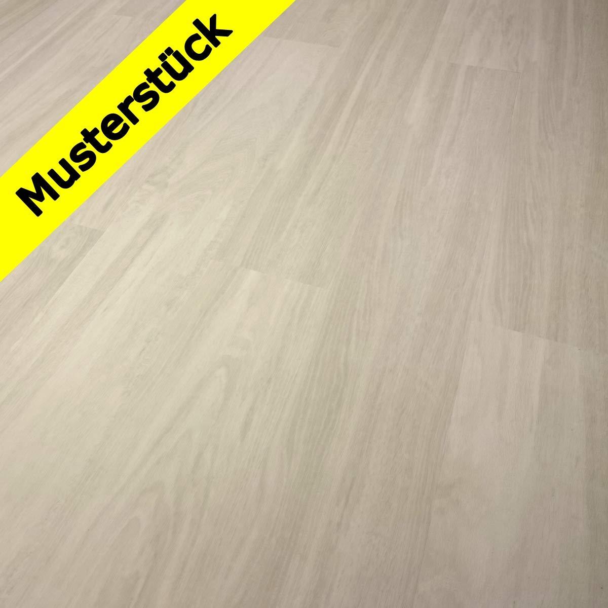 Sockelleiste f/ür TRECOR/® Klick Vinylboden WASSERFEST - H/öhe: 60 mm Tiefe: 18 mm Sockelleiste   1 St/ück, Eiche Old Rustik L/änge: 240 cm