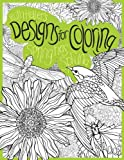 Spring Has Sprung (Designs for Coloring)