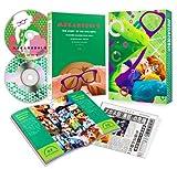 Animation - Meganebu! Vol.4 (DVD+CD) [Japan LTD DVD] TDV-23497D
