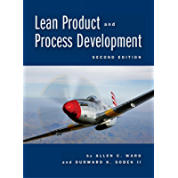 Lean Product and Process Development, 2nd ed. (English Edition)