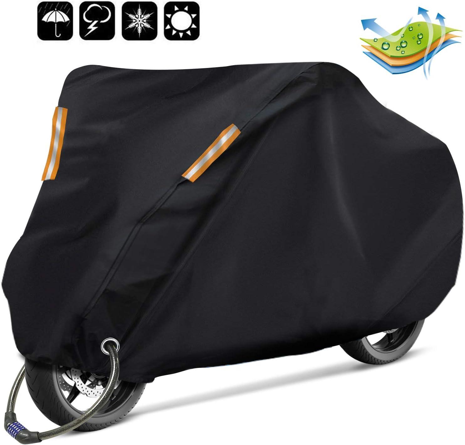 Ratel Motorbike Cover Auto