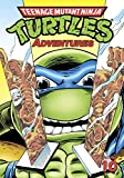 img - for Teenage Mutant Ninja Turtles Adventures Volume 10 book / textbook / text book