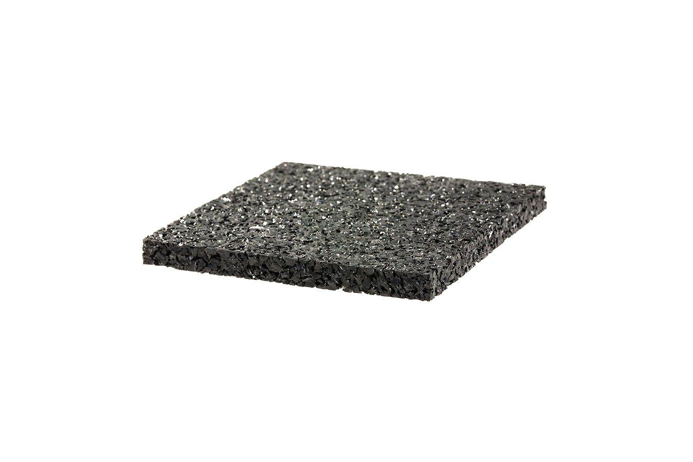 17,00€//m² 8mm Terrassenpads Gummigranulatpads 10cm x 10cm x 8mm