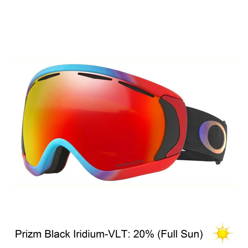 bd81e042edb4 Oakley Canopy Unisex Adults  Ski Goggle