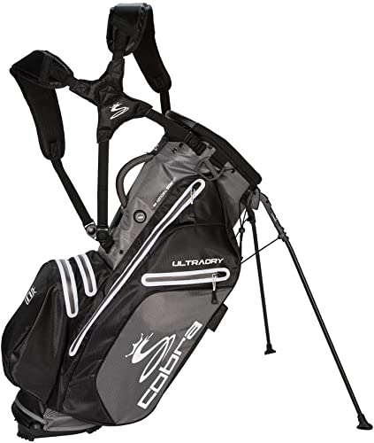 Cobra Golf 2019 Ultradry Stand Bag
