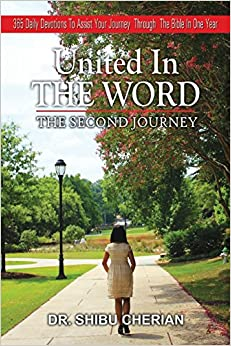 Book United In THE WORD: The Second Journey