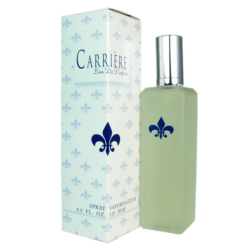 Carriere By Gendarme For Women. Eau De Parfum Spray 4 Ounces