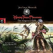 Das vergessene Volk (Honky Tonk Pirates 2)   Joachim Masannek