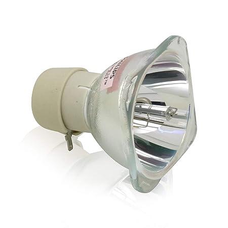 Original Bombilla Proyector BenQ MP525P MP575 MP575P MP612 MP612C ...