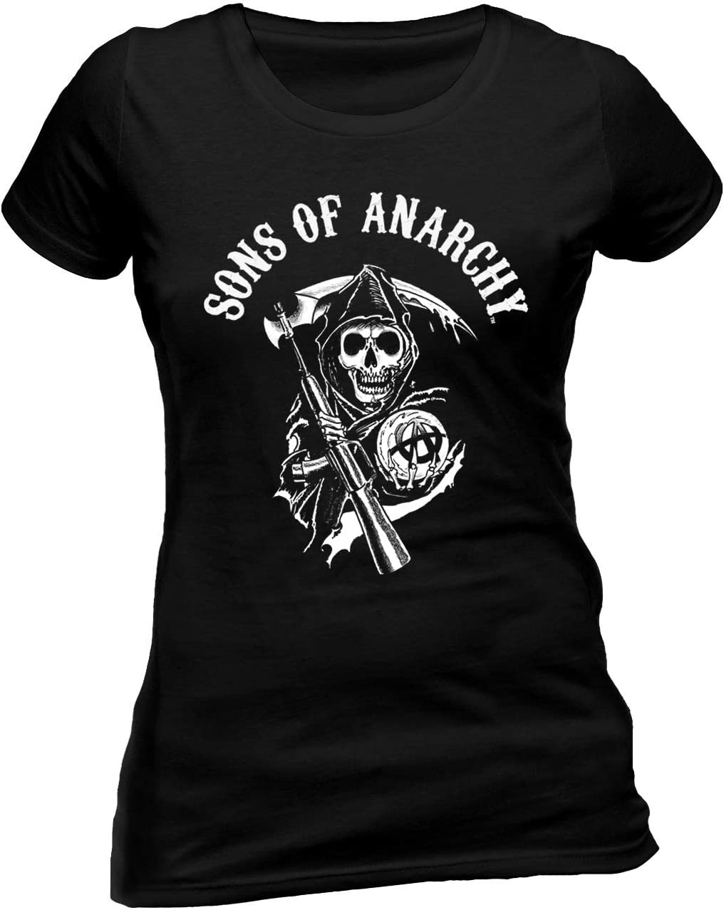 Sons of Anarchy - Reaper (Fitted)