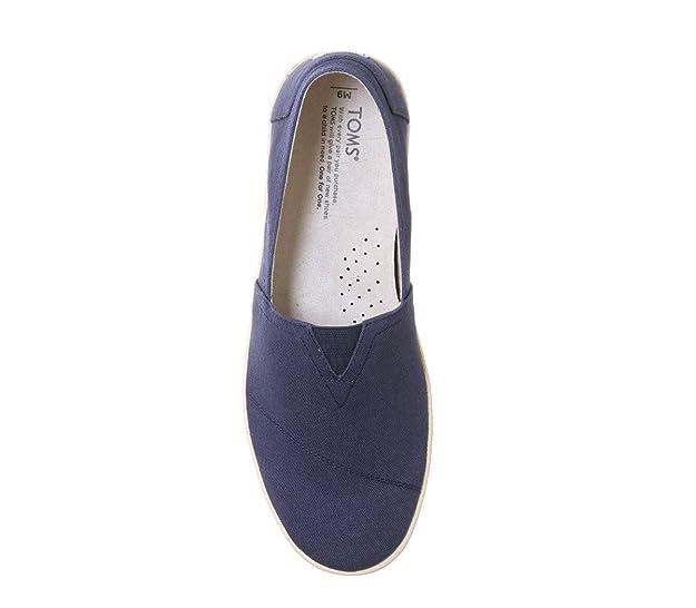 0242e53eaa9 TOMS Men s Avalon Sneakers  Amazon.co.uk  Shoes   Bags
