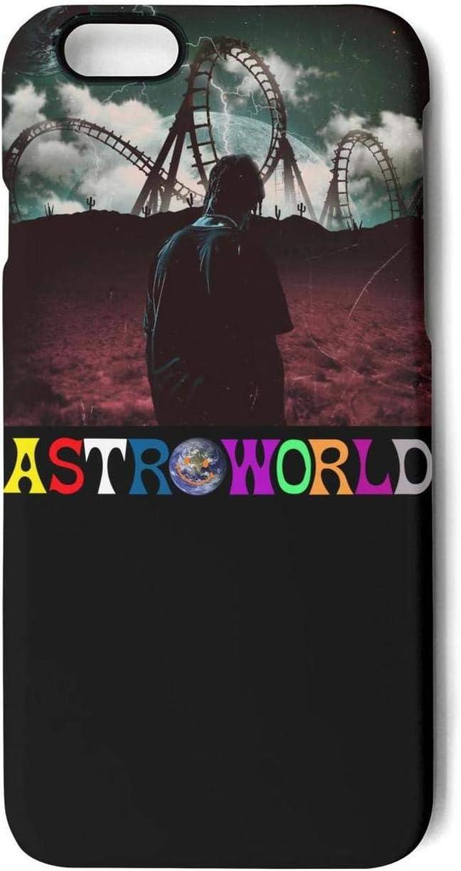 Dolorexri Coque iPhone 6 / iPhone 6S Case Travis-Scott-Astroworld ...