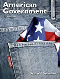 American Government (12th Edition), Walter E. Volkomer, 0132364557