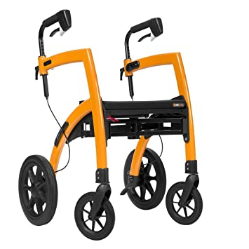 Amazon.com: Rollz Motion – Silla de ruedas y andador 2 en 1 ...