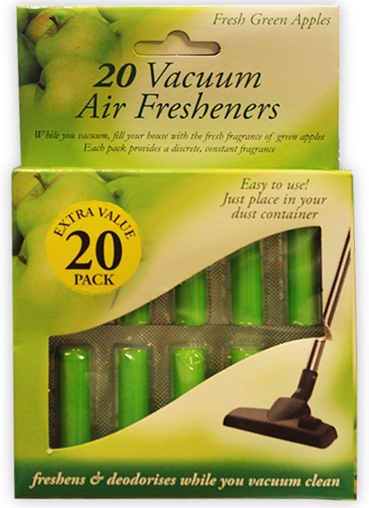 Guaranteed4Less Hoover - Ambientador para aspiradora: Amazon.es: Hogar