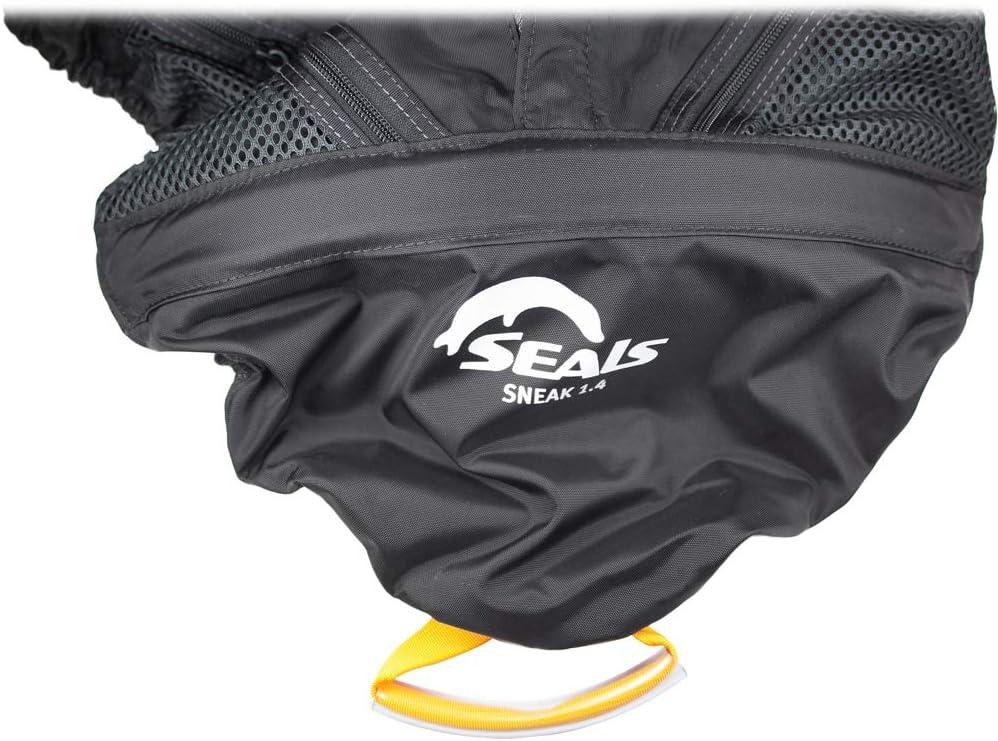 Free Ship New Water Resistant Nylon Spray Skirt Seals Sneak 4.2 Sprayskirt