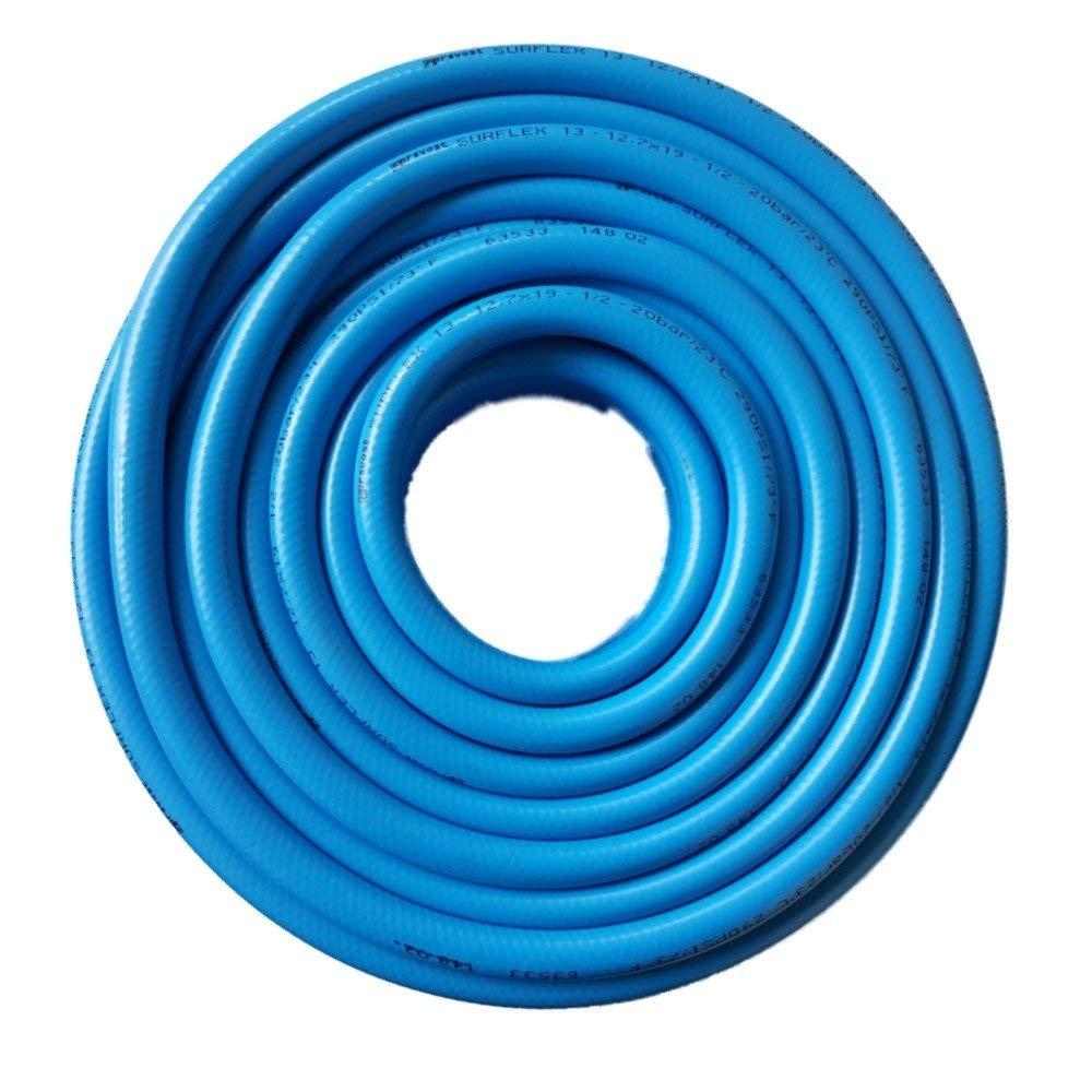 30m metri, /Ø interno 6mm Tubo per aria compressa Surflex Pro Tubo di sicurezza selezione:
