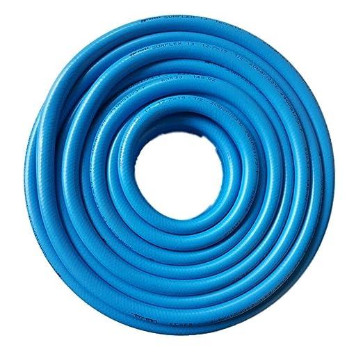 Safety Compressed Air Hose Surflex Pro selection: 20m metres, inner /Ø: 13mm