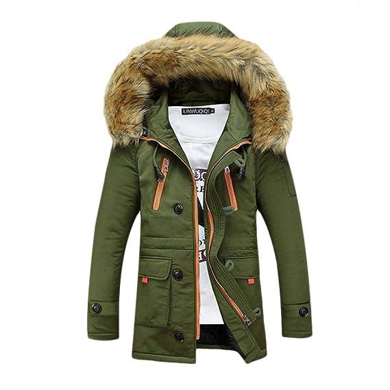 Vert LVêtements Manteau et Homme Gfone H9W2YDIE