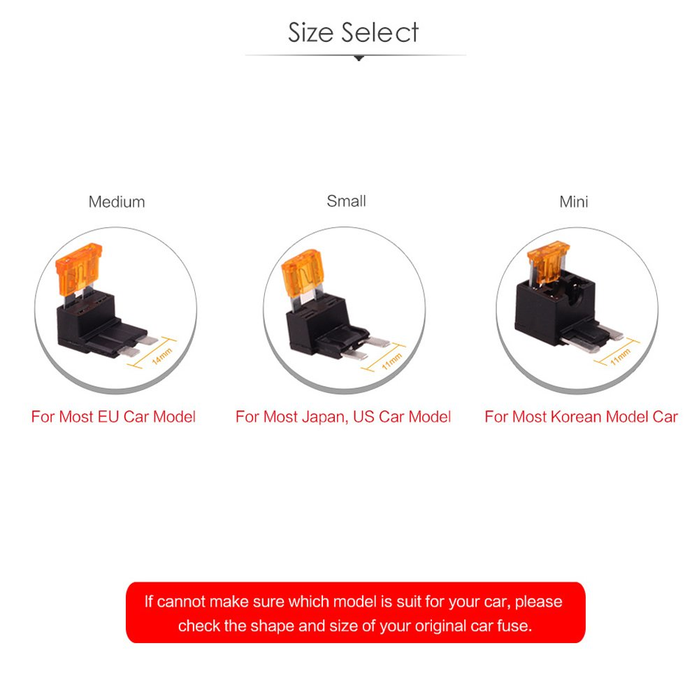 10A Gauge Wire Red /& Black Power Ground Standard Copper Cable 3 Meters 0.75CM for Car Electronics DVR GPS Speaker Device Modify By HitCar 3M Extension Cable