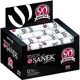 SANEK Neck Strips 60 count (6 Pack)