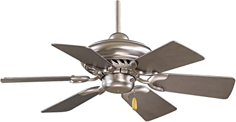 Minka aire f562 bs supra 32 ceiling fan brushed steel ceiling minka aire f562 bs supra 32quot ceiling fan brushed steel aloadofball Gallery
