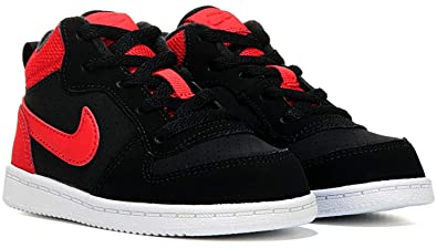 568a7795e01 Nike Court Borough Mid (Toddler)