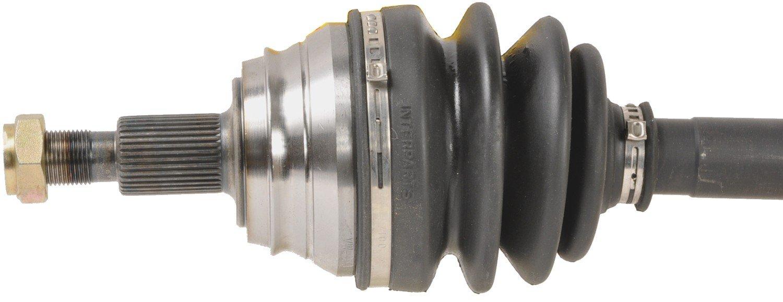 A1 Cardone 66-7289 CV Axle Shaft (Remanufactured Vw Beetle 1998 F/L)