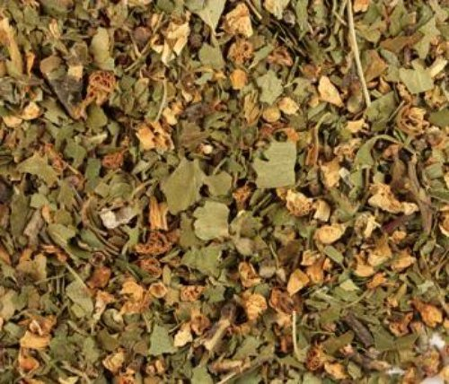 Herbal Tea: Greatful Heart Tea (Organic)