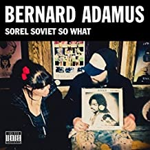 Sorel Soviet So What (Lp)