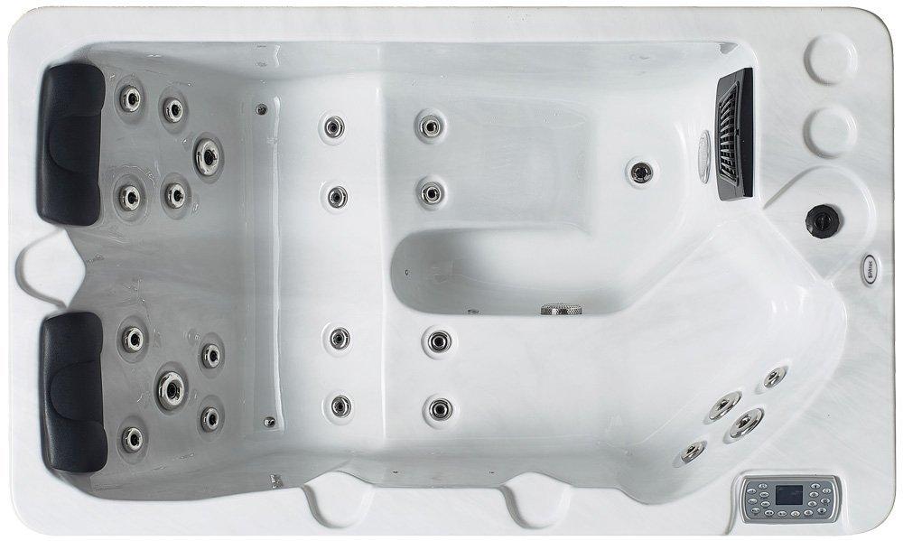 Jacuzzi usados la reconocida marca de whirlpool te ofrece for Jacuzzi spa segunda mano