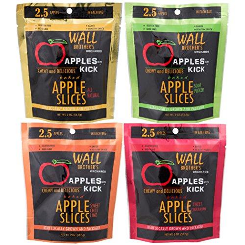 freeze dried appl - 3